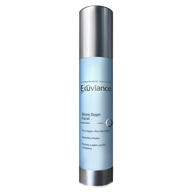 Exuviance-Bionic-Oxygen-Facial-32