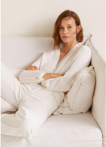 Why Can't You Wear White After Labor Day? Here's Why You Can | Hinted