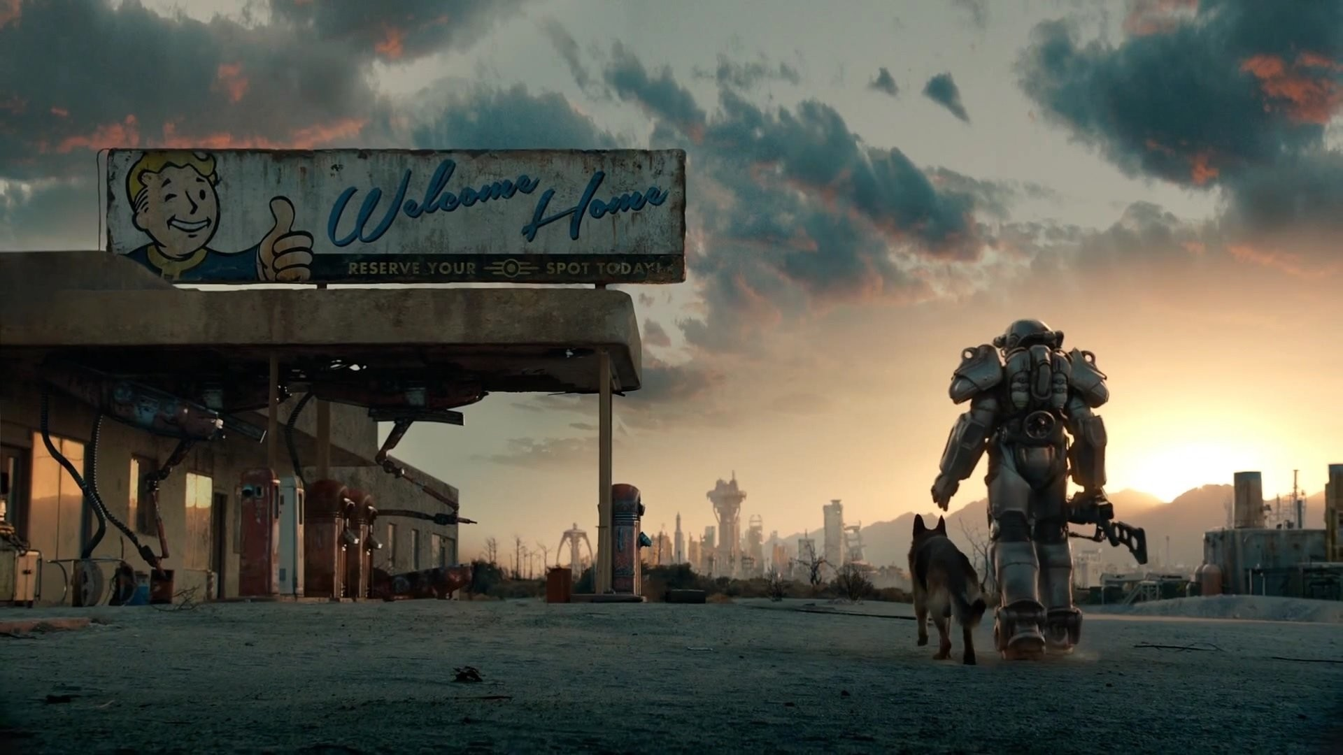 Die 63 Besten Fallout Wallpapers