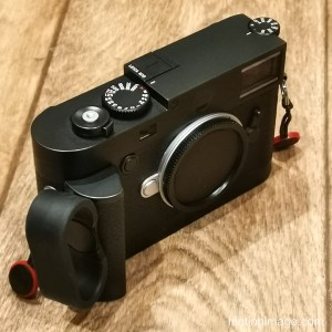 Photo of Leica M10