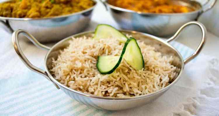 Parsi Rice