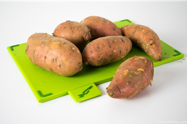 Healthy Sweet Potato Mash Recipe | Hint of Helen