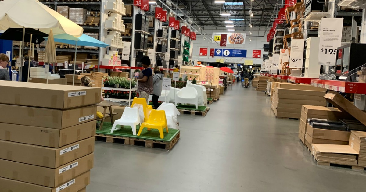 Ikea Usa Coupons Furniture Deals And Tips To Help You Save
