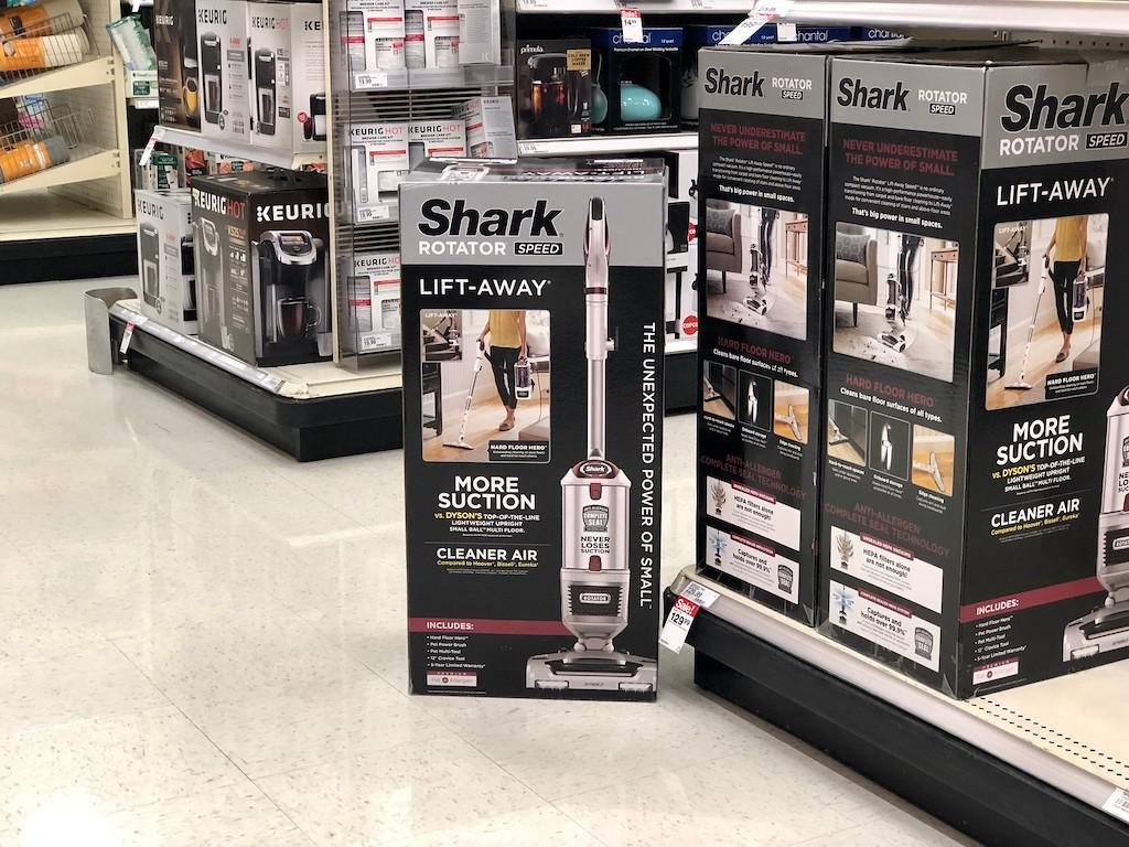 Shark Rotator Vacuum