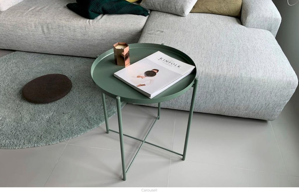 Ikea Furniture Items That Require Little Or No Assembly