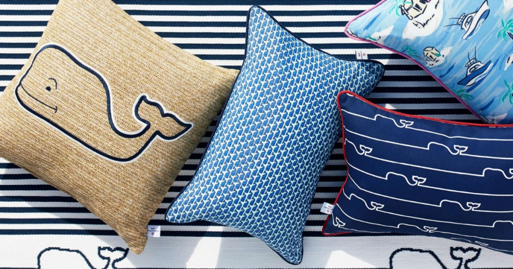 target s vineyard vines home collection