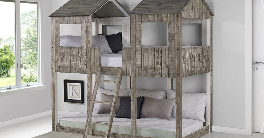 Do It Yourself Home Design: 10 Awesome Bunk Beds That Make Us Want To Be Kids Again