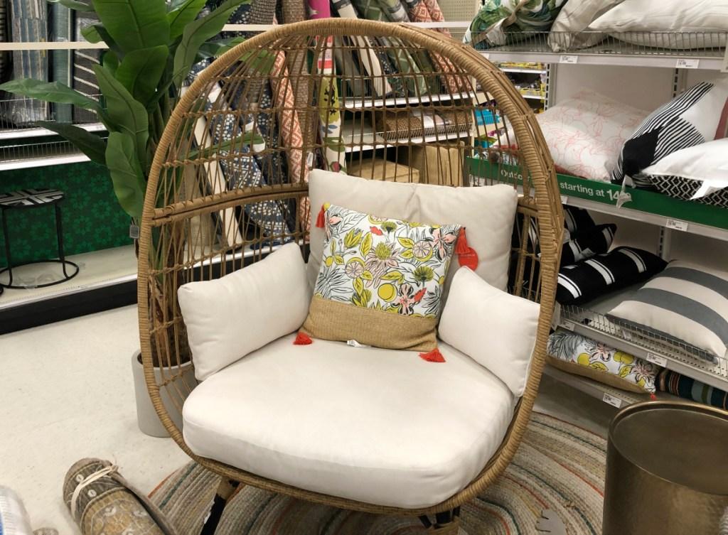 big savings on trendy patio furniture
