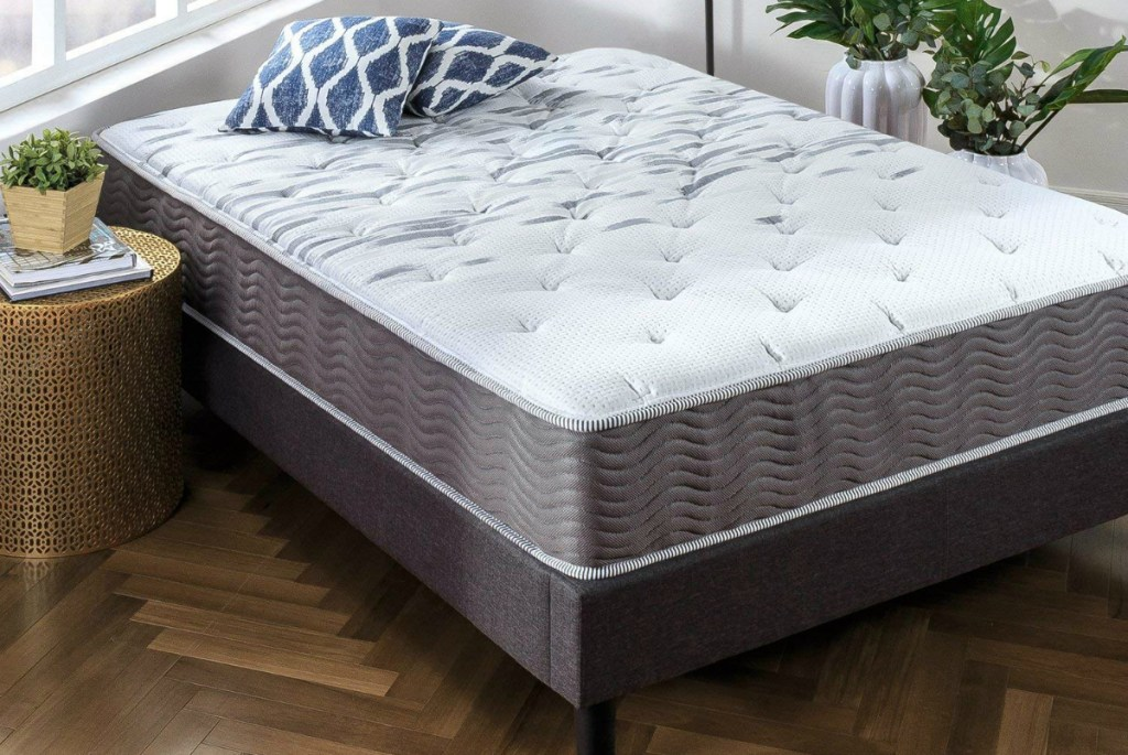 The Best Highly-Rated Zinus Mattresses and Bed Frames ...