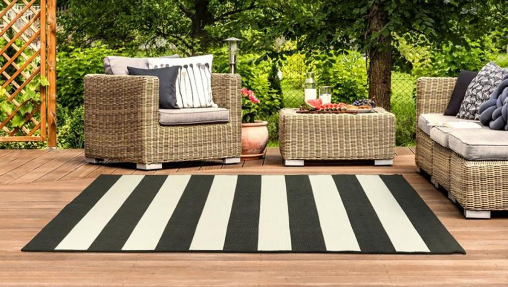 huge patio clearance sale at lowe s up
