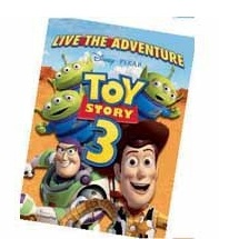 Toys R Us Free Toys Story 3 Movie Ticket W 25 Toy Story Purchase