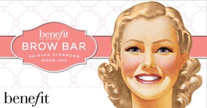 If You Have An ULTA Beauty Store Nearby With A Benefit Brow Bar Inside Can Snag FREE Arch 20 Value On Your Birthday