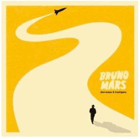 Amazon: Bruno Mars