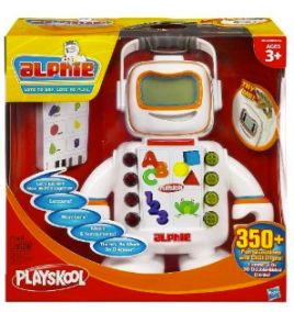 f63eac3e273 Amazon  Great Deals on PlaySkool Alphie and Fisher-Price Kid-Tough Digital  Camera