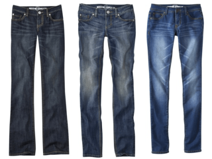 6b9152f74f1 Target once again has a sweet daily deal available on jeans! Through today  only