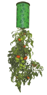 Ace Hardware Topsy Turvy Upside Down Tomato Planter Only 199