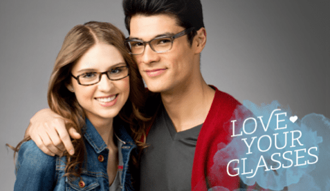 8b1c67e3012 Still haven t snagged your free pair of glasses ! If you have missed out on  the free glasses (and free 1.5 single vision index lenses!) offers from ...