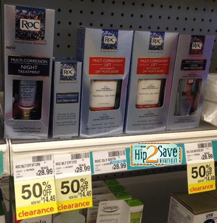 245068d9b799 CVS  Possible 75% Off Personal Care Items   Great Deals on Olay