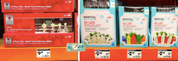 Home Depot 75% Off Christmas Clearance: Save On Lights