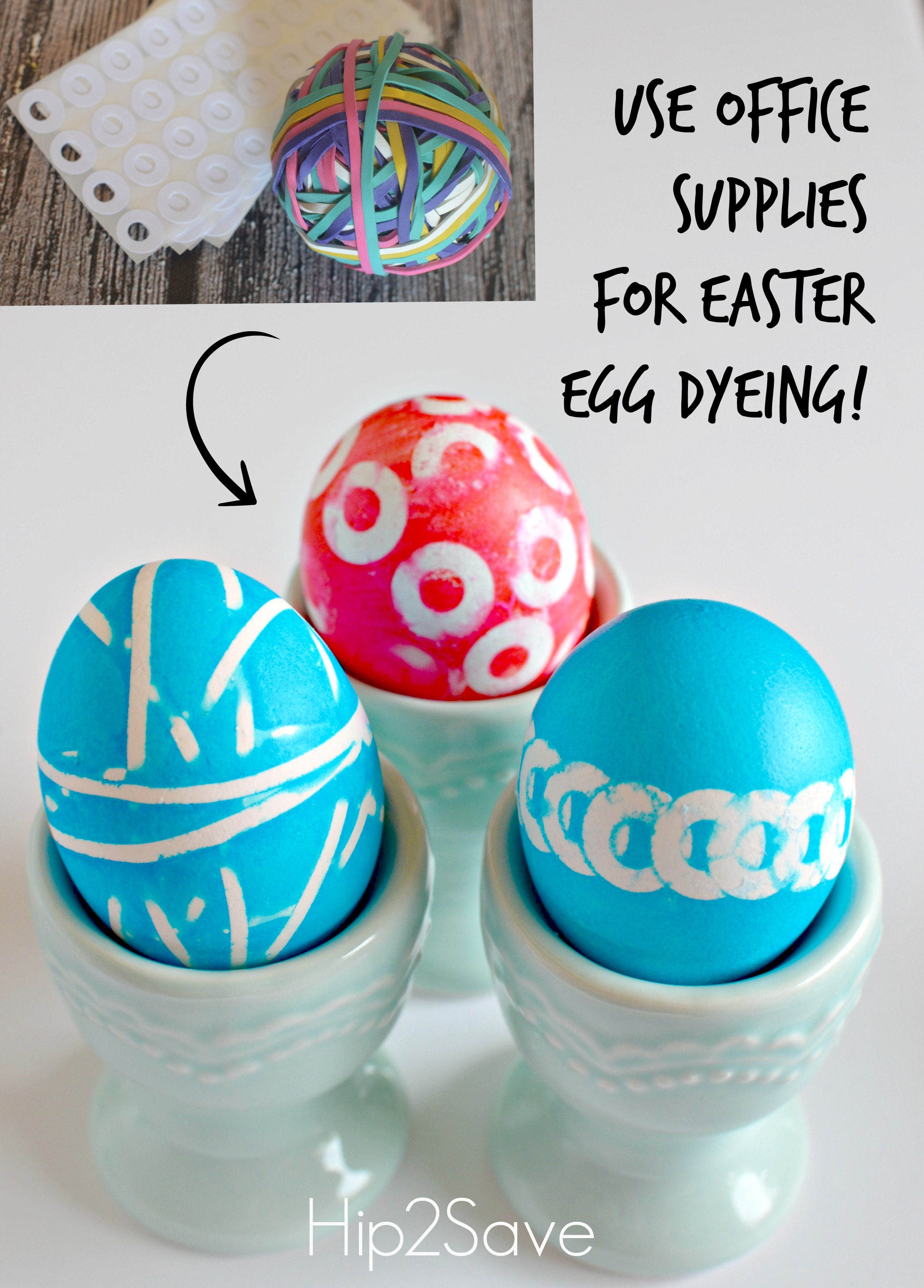 The Best Easter Egg Dyeing Tips And Techniques
