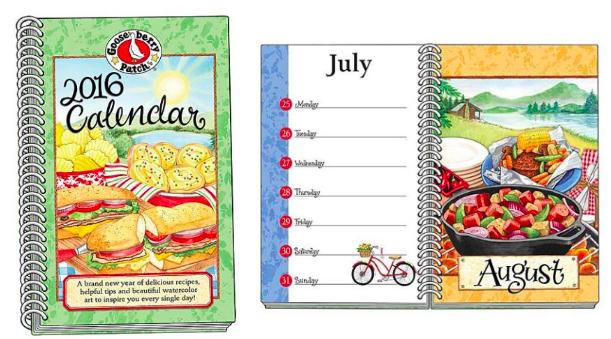 EXTRA 75% Off Select 2016 Calendars