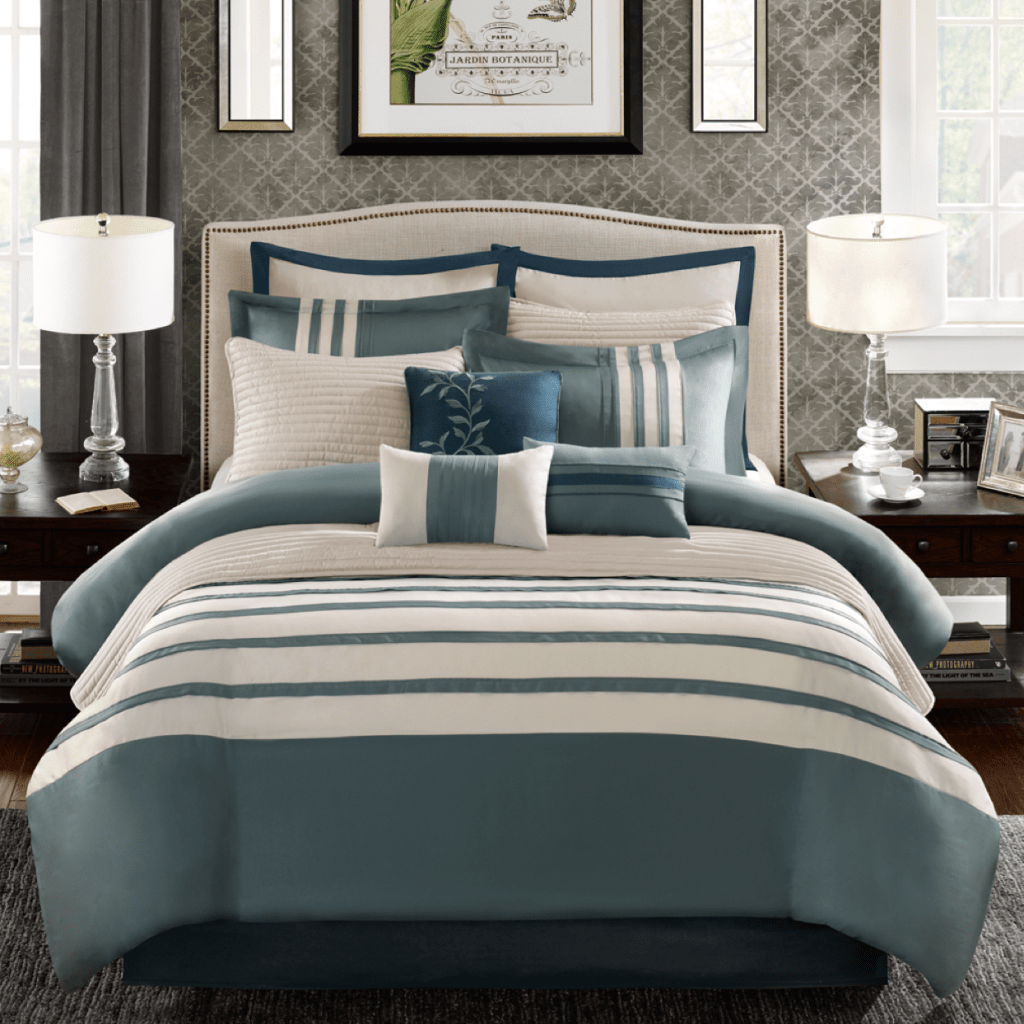 sellick 12 piece comforter set only 49