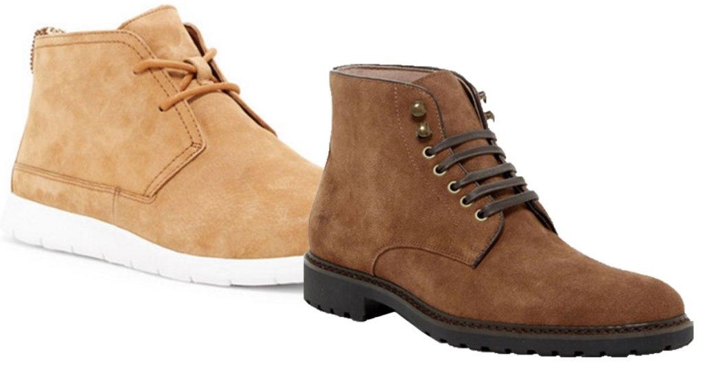 nordstrom rack men s ugg boots only