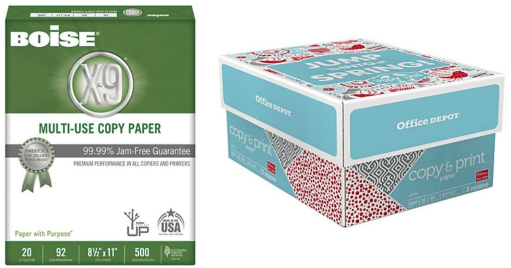 Officemax Printable Paper Coupon Copy