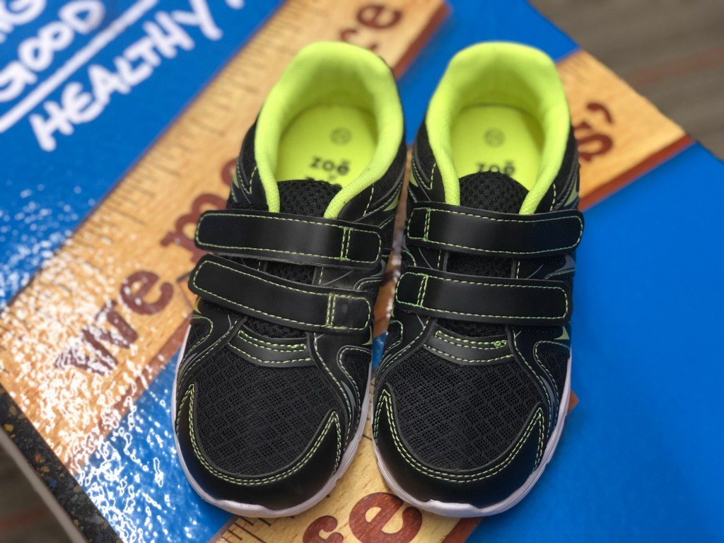 Kids Payless Shoes