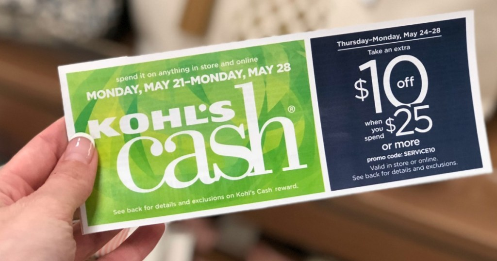New Kohl S Rewards Program Launching In Select Areas No