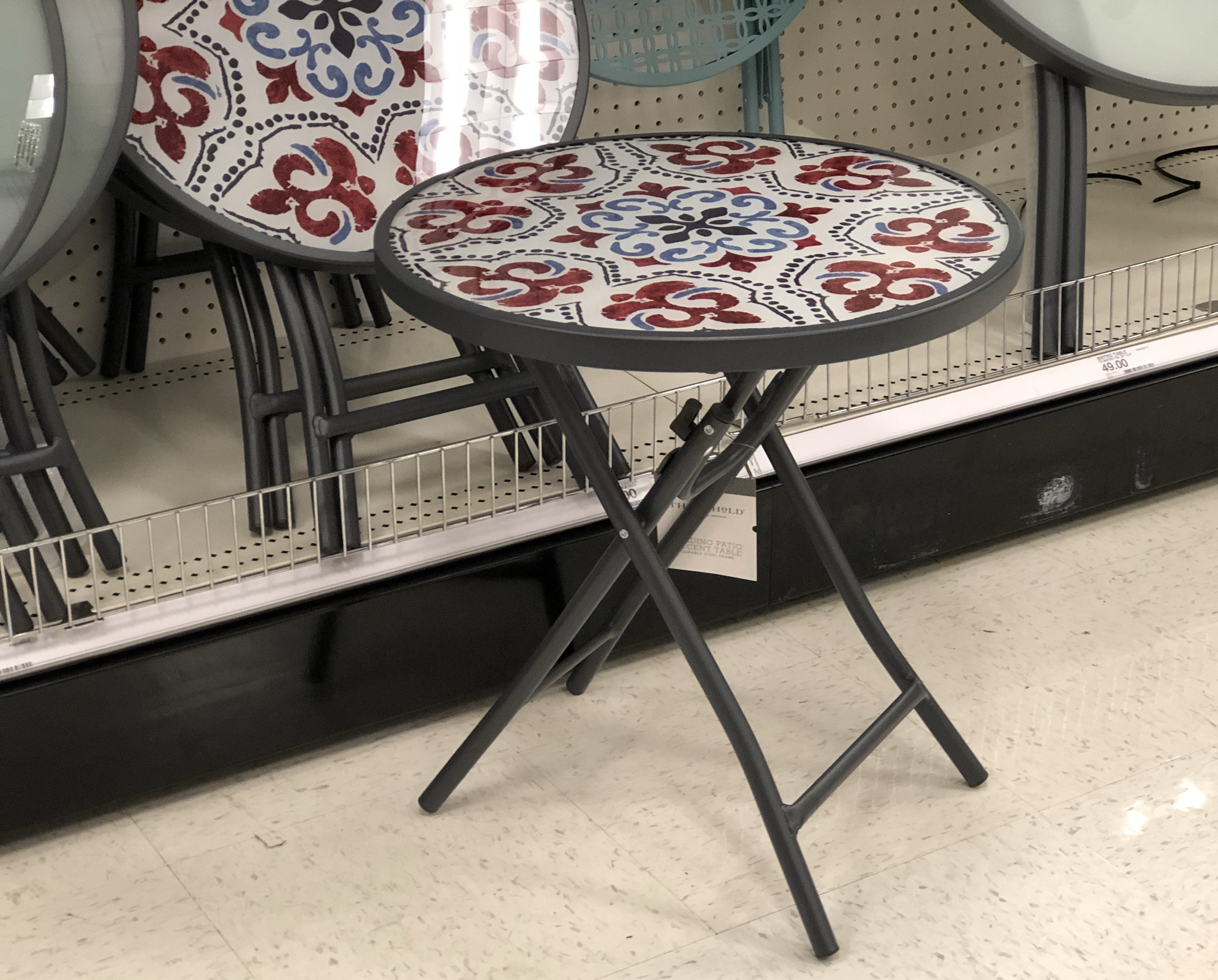 Threshold Accent Chair 0465
