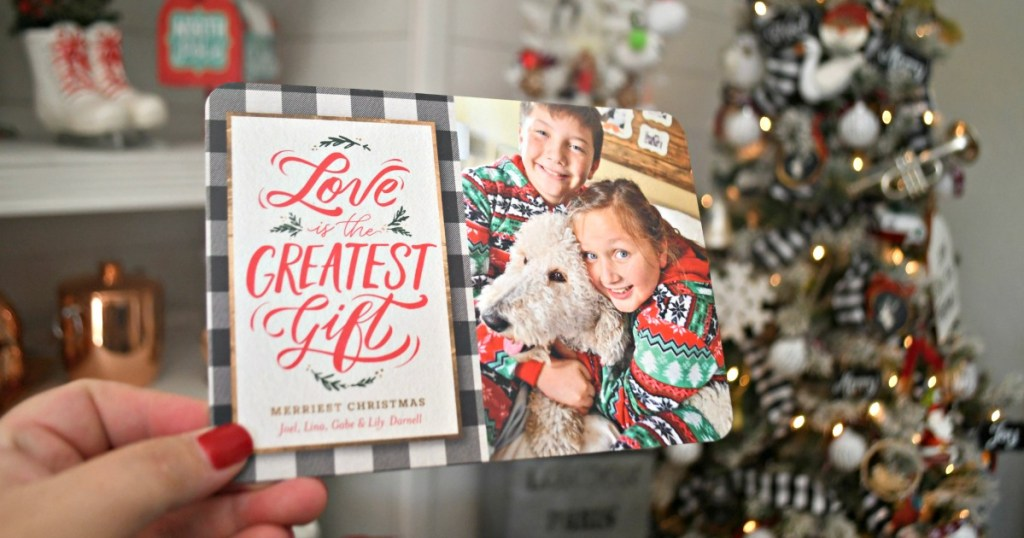 The Best Holiday Photo Card Deals As Low As Just 23 Per