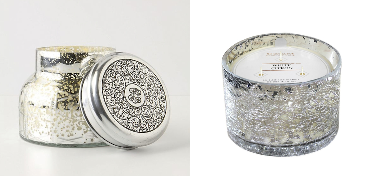 anthropologie copycat finds target walmart – anthropologie and target candles