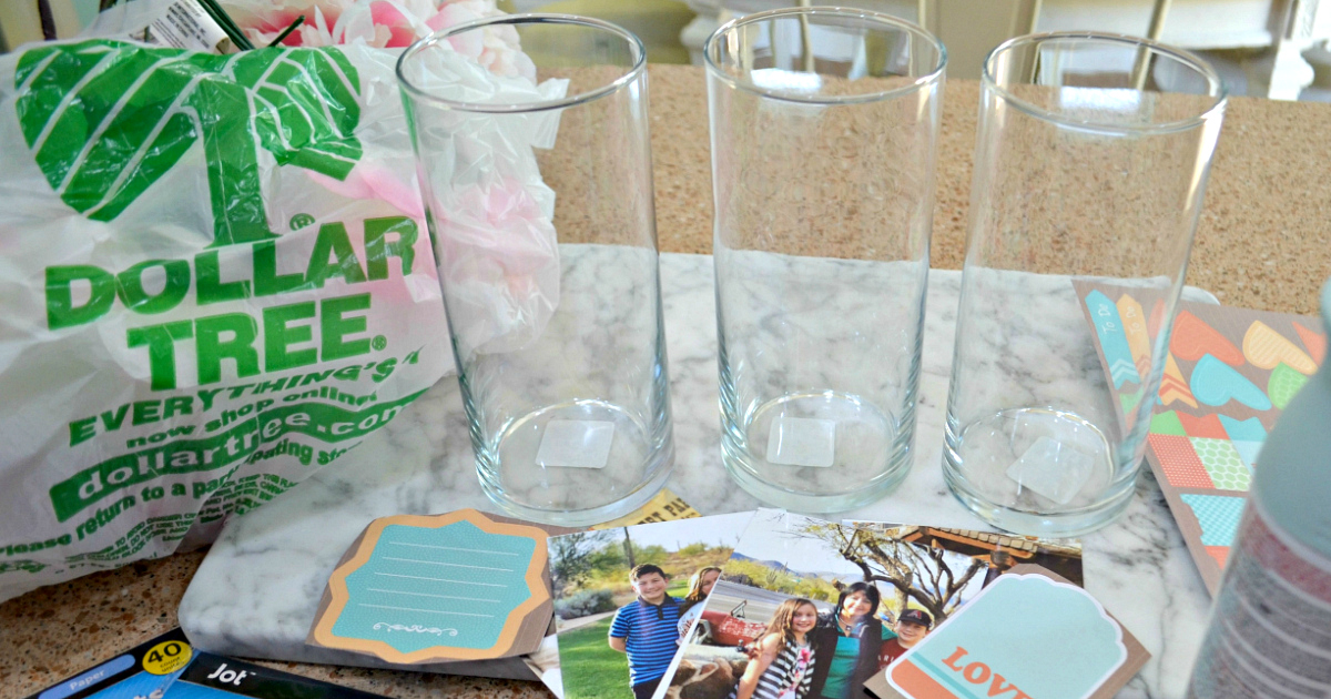 craft supplies you must buy at dollar tree