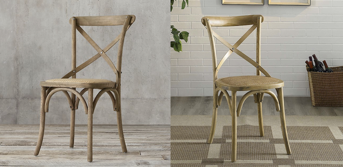 Find Restoration Hardware Copycat Items For Less Money