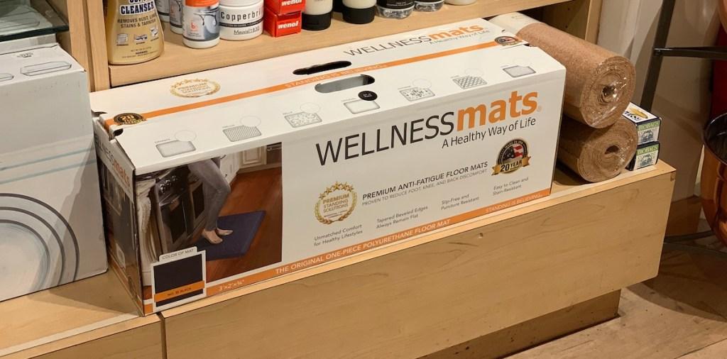 williams sonoma home copycat budget – wellness mat kitchen floor