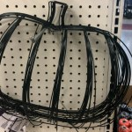 Dollar Tree Halloween Wire Wreaths Only 1 Hip2save