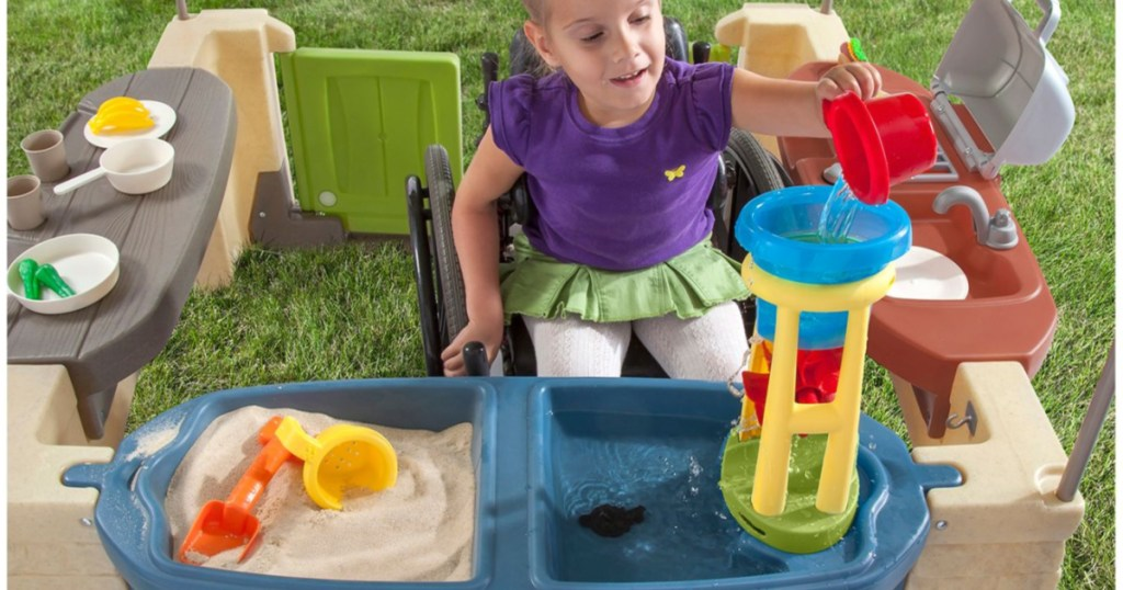 step2 playtime patio w canopy