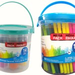 Creatology Kids Craft Buckets Only 2 99 At Michaels Valued At 15 Hip2save