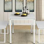 Dining Table 3 Piece Set Just 122 99 Shipped At Home Depot Regularly 235