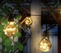 Outdoor Led String Lights Only 19 90 On Home Depot Hip2save