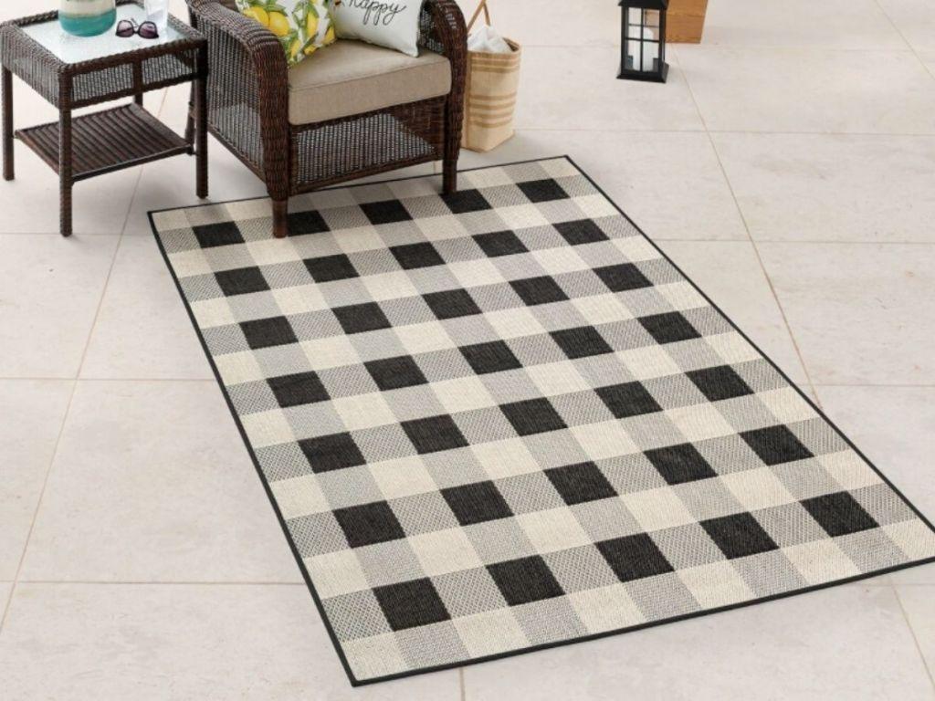 indoor outdoor 5x7 area rugs from 20