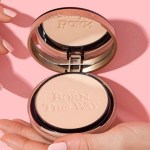 50 Off Too Faced Powder Foundation Philosophy Face Mask Free Shipping On Macys Com Hip2save