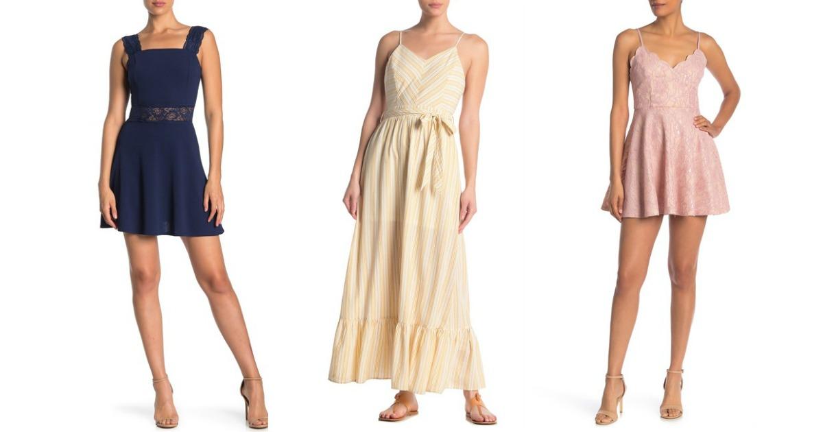 90 off women s dresses at nordstrom rack