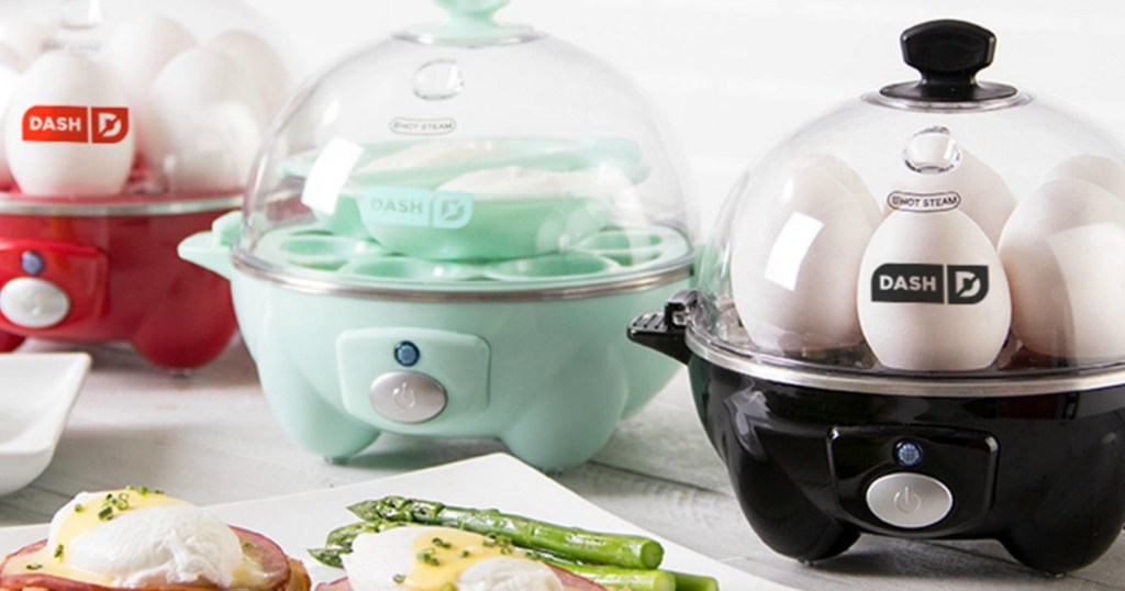 dash rapid egg cooker deal
