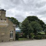 Dick Hudsons pub