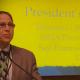 Thomas G. Sampson ISHA image