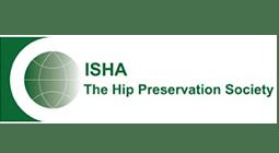International Society for Hip Arthroscopy Logo