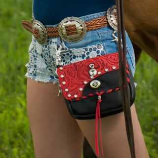 Western Designer Handbags