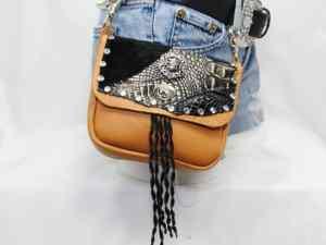 hip designer handbags clip on purses